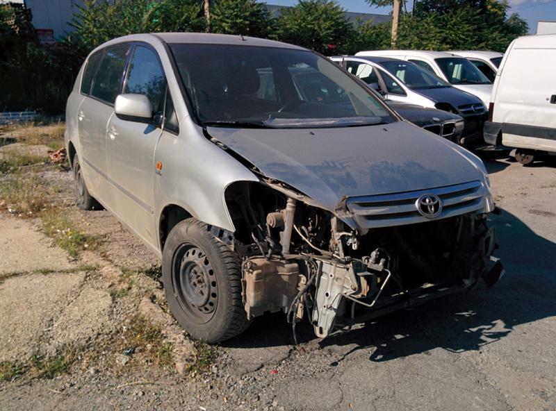 Toyota Avensis verso 2.0 D4D, снимка 4