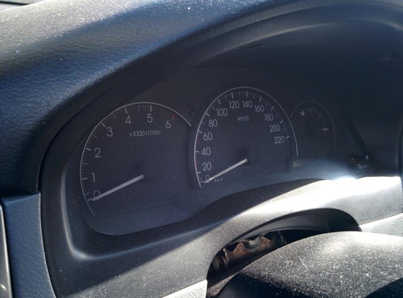 Toyota Avensis verso 2.0 D4D, снимка 8