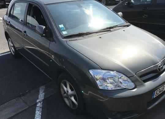 Toyota Corolla 1,4 d4d, снимка 1