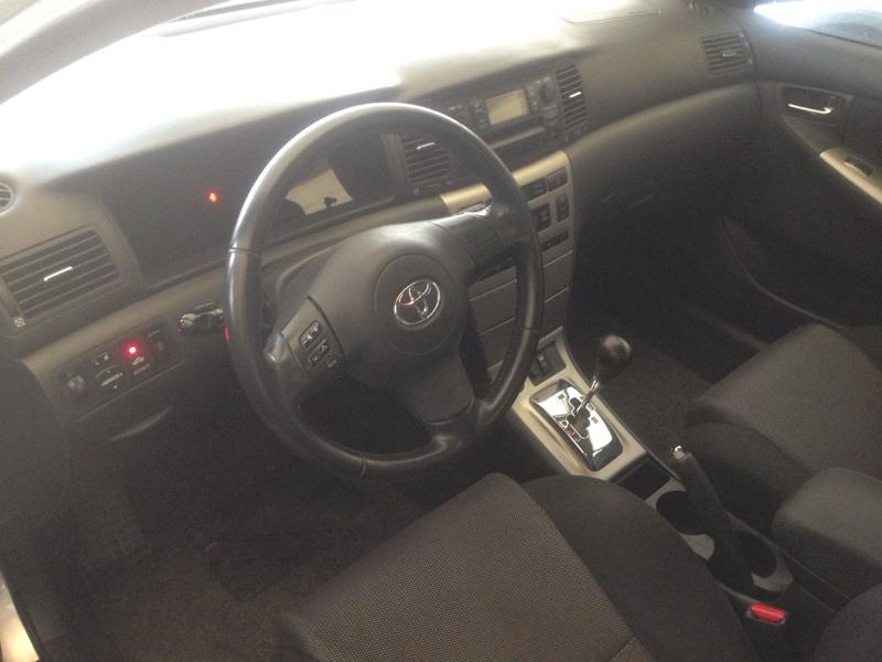 Toyota Corolla 1,4 d4d, снимка 4