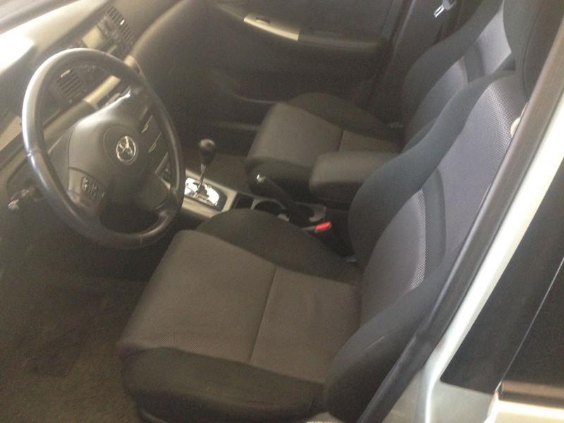 Toyota Corolla 1,4 d4d, снимка 5