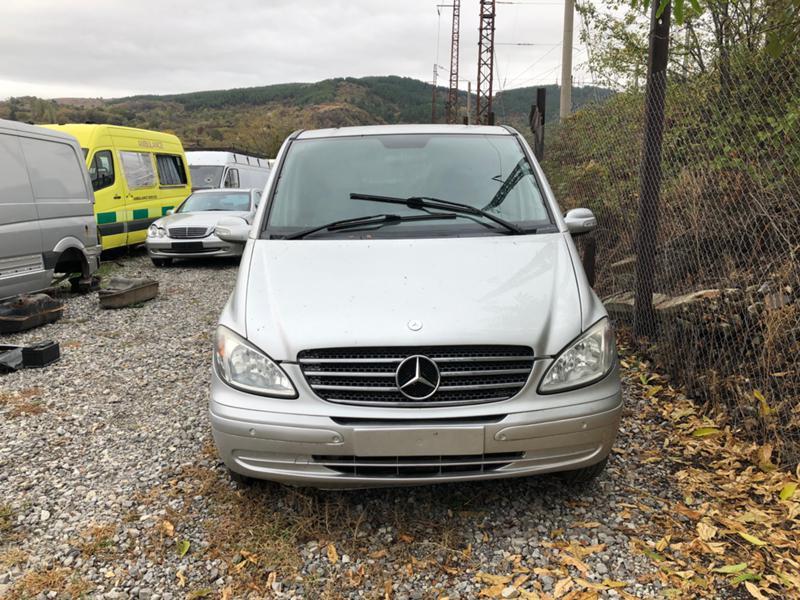 Mercedes-Benz Vito VIANO