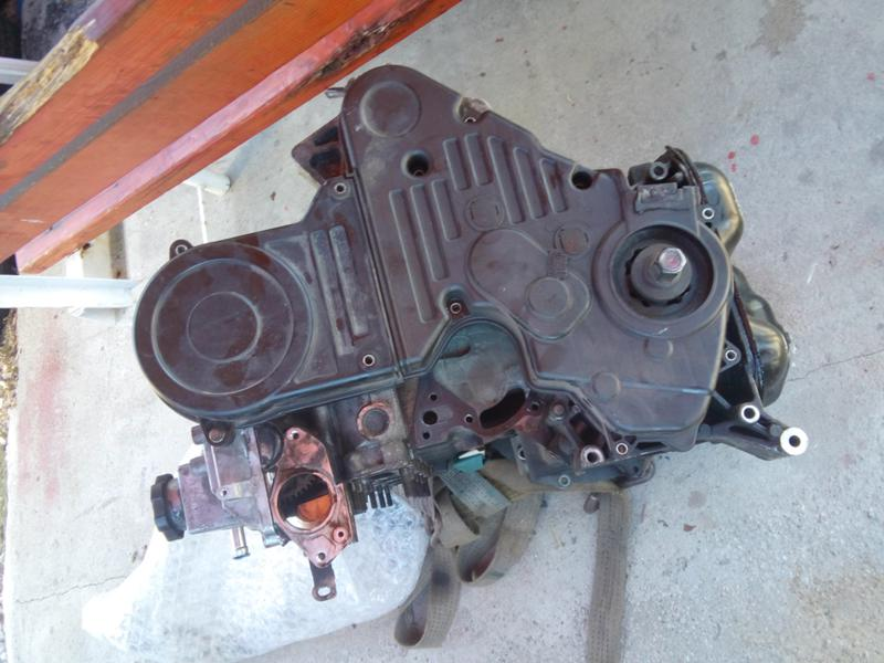 Двигател за части за митсубиши л200