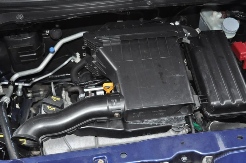 Opel Agila 1.0, снимка 10