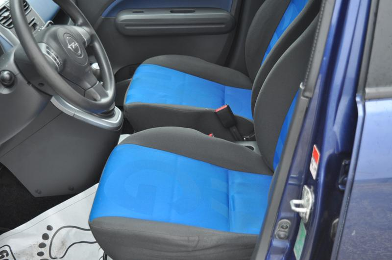 Opel Agila 1.0, снимка 8