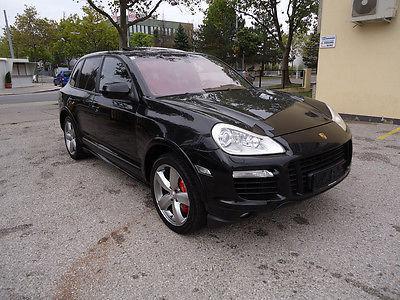 Porsche Cayenne Turbo 2бр ЧАСТИ