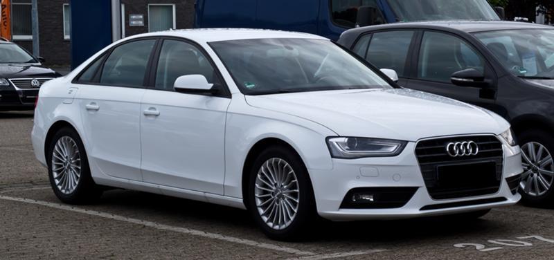 Audi A4 2.0.3.0TDI