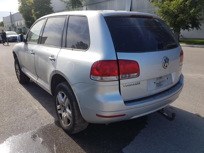 VW Touareg 3.2 V6 Пружини