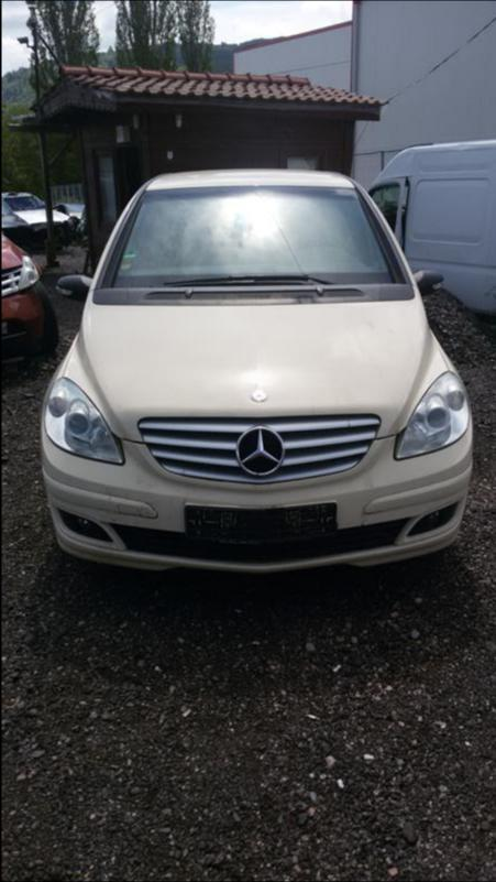 Mercedes-Benz B 180 1.8cdi НА ЧАСТИ