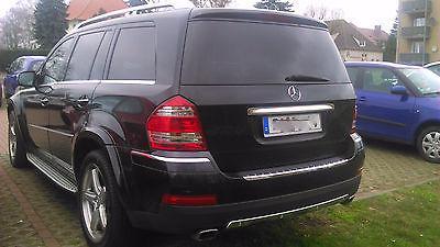 Mercedes-Benz GL 450 550amg/320cdi