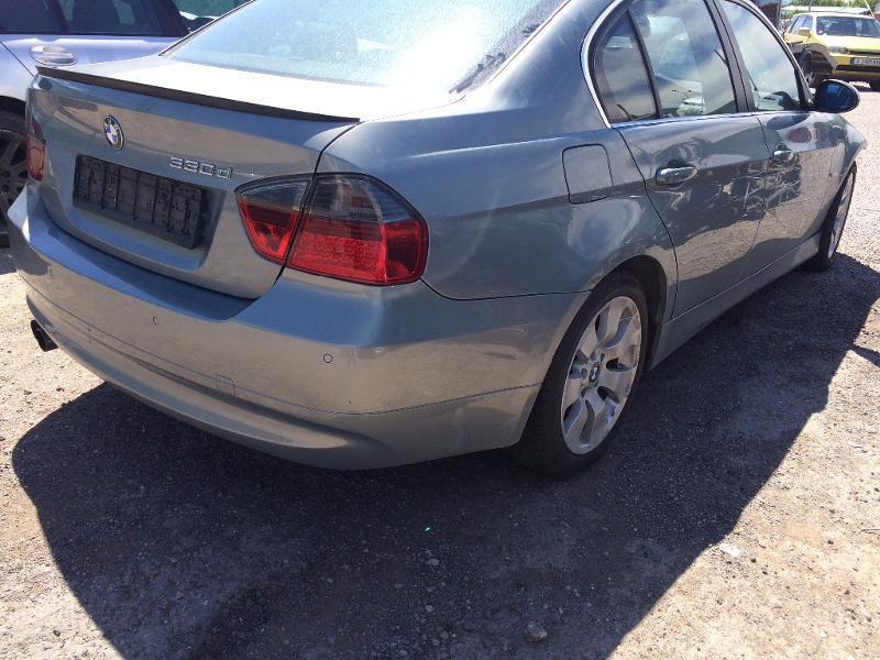 BMW 330, снимка 1