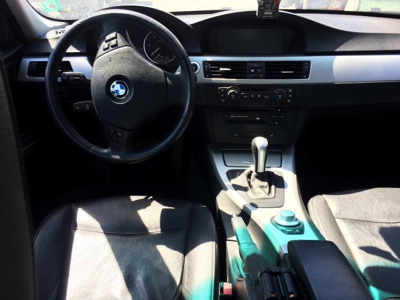 BMW 330, снимка 6
