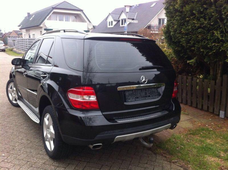 Mercedes-Benz ML 280 280 cdi, снимка 2