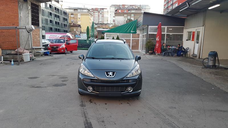 Peugeot 207 16i PANORAMA