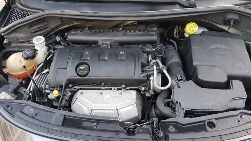 Peugeot 207 16i PANORAMA, снимка 14