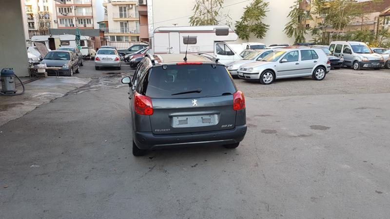 Peugeot 207 16i PANORAMA, снимка 3