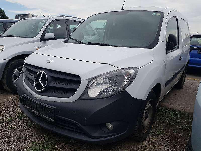 Mercedes-Benz Citan 1.5 НА ЧАСТИ