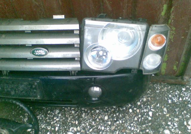 Land Rover Range rover VOGUE , снимка 2