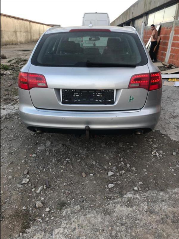 Audi A6 2.0 2.7 3.0 3.2, снимка 3