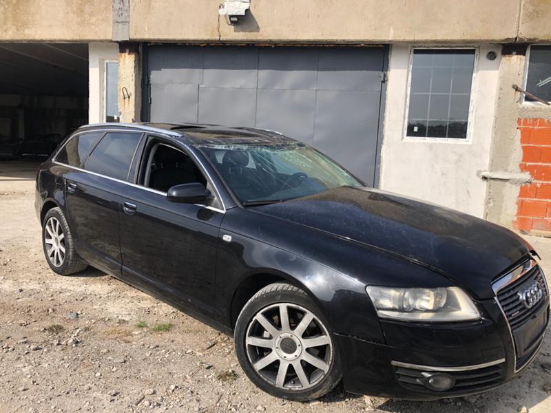 Audi A6 2.0 2.7 3.0 3.2, снимка 2
