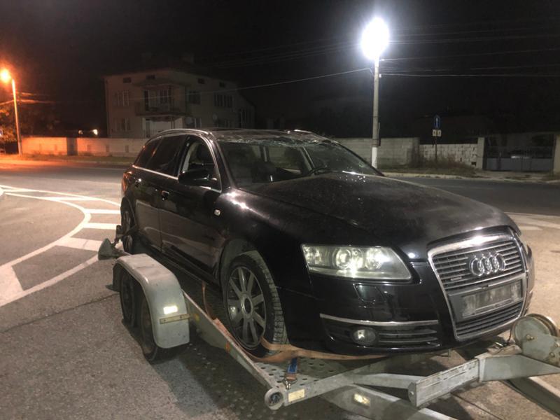 Audi A6 2.0 2.7 3.0 3.2, снимка 5