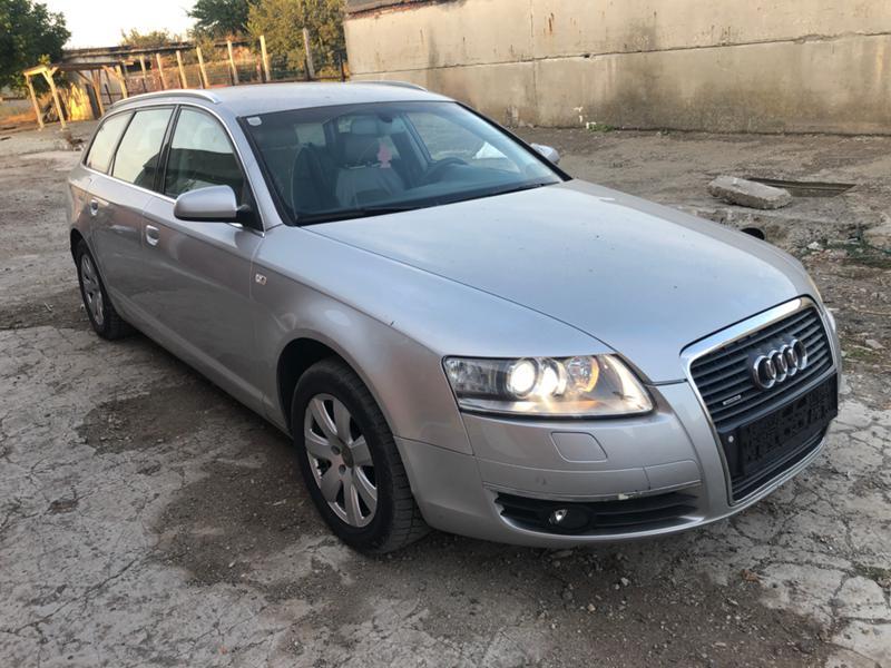 Audi A6 2.0 2.7 3.0 3.2, снимка 1