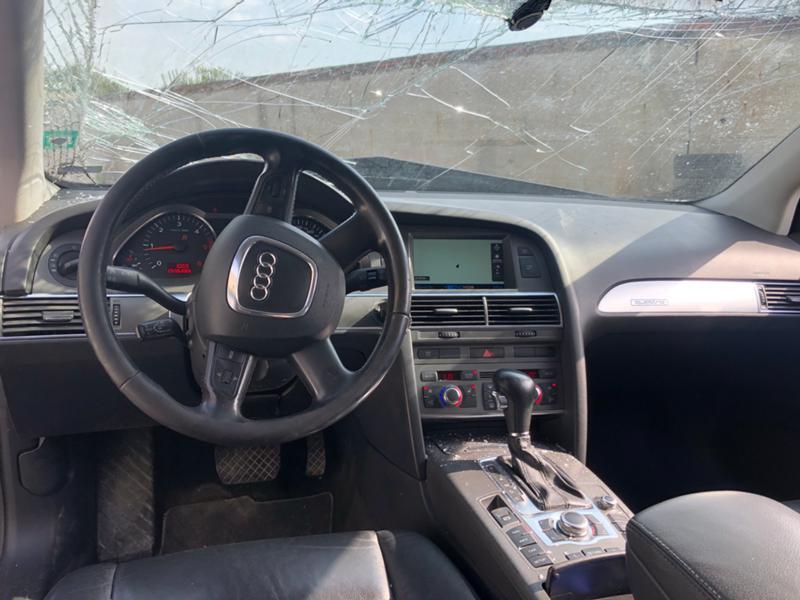 Audi A6 2.0 2.7 3.0 3.2, снимка 6