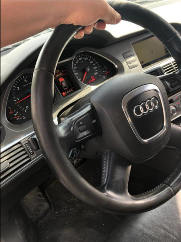 Audi A6 2.0 2.7 3.0 3.2, снимка 8
