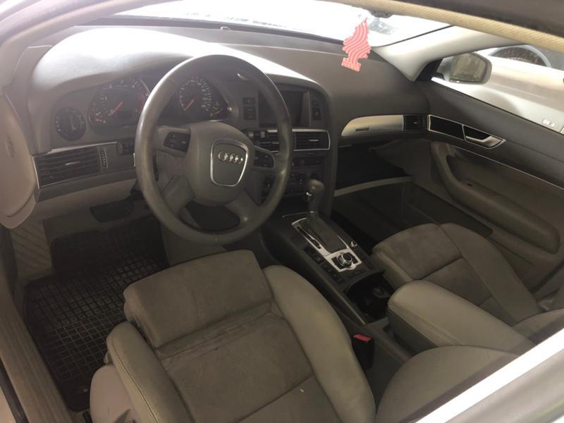 Audi A6 2.0 2.7 3.0 3.2, снимка 4