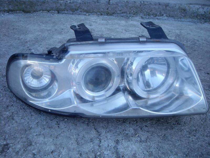 Светлини за Audi A3
