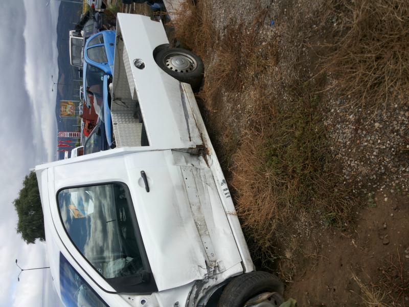 Fiat Scudo 2.0d.1.9td
