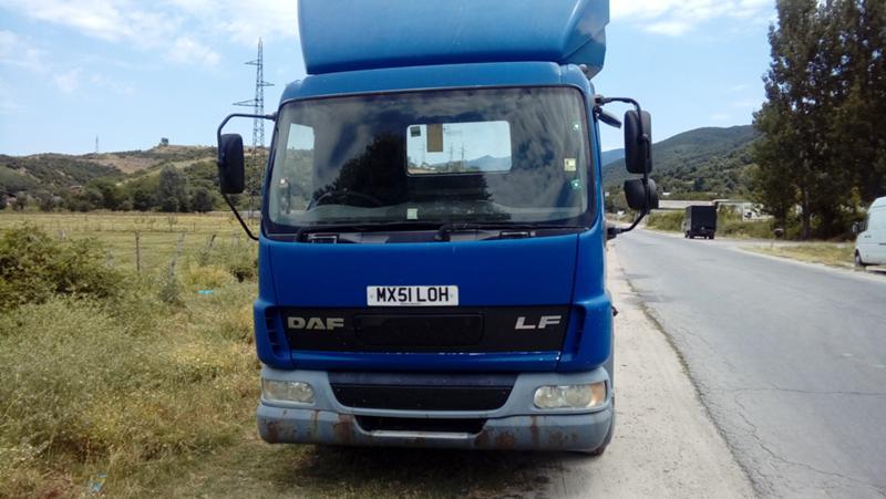 Двигател за Daf Lf