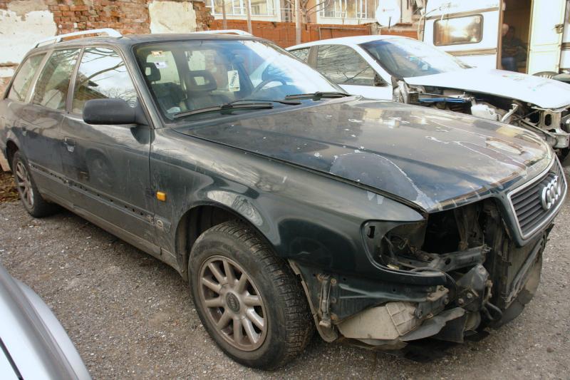 Audi 100 2.5TDI-НА ЧАСТИ