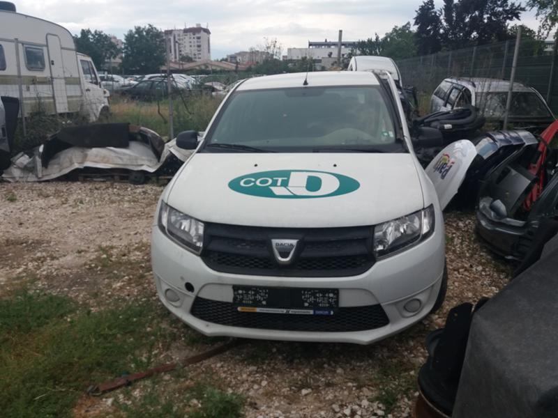 Dacia Logan 1.2 седан и 1.5 комби