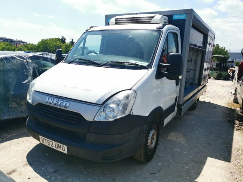 Iveco Daily 35c11 2.3d