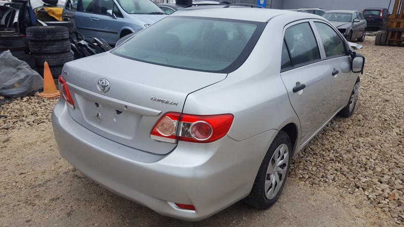 Toyota Corolla 1.6i 132кс. 6Скорости