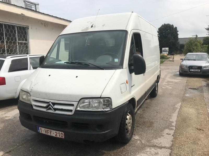 Citroen Jumper 2.2HDI