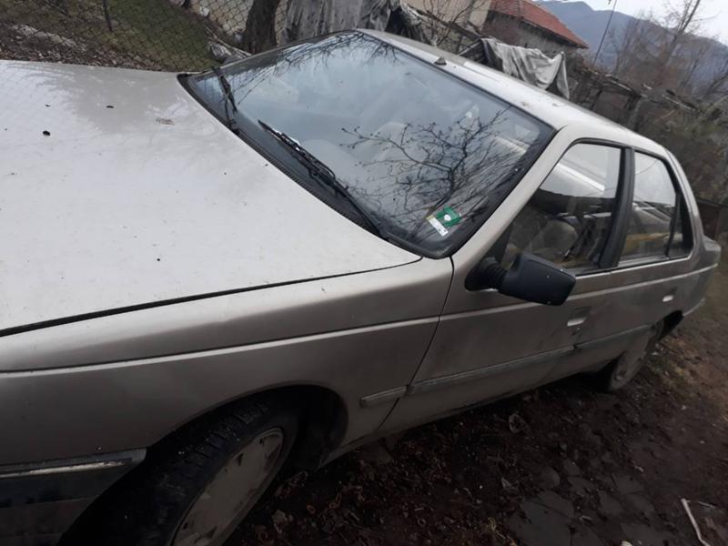Peugeot 405 1.4