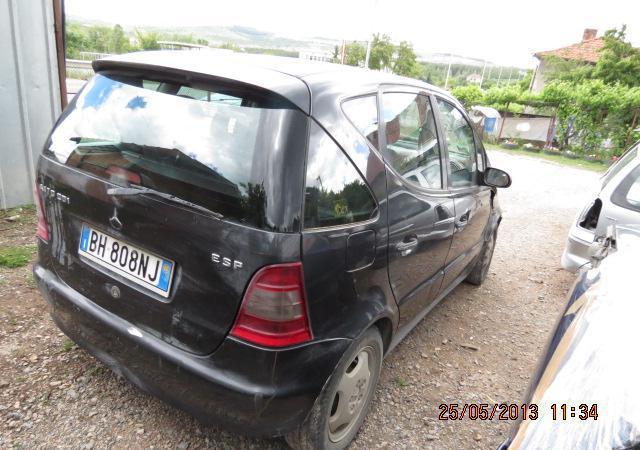 Mercedes-Benz A 170 1.7cdi