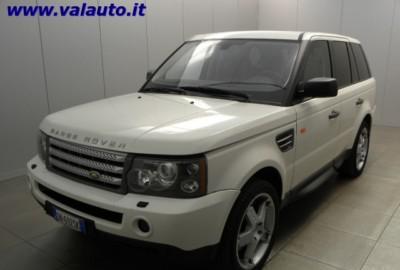 Land Rover Range rover НА ЧАСТИ