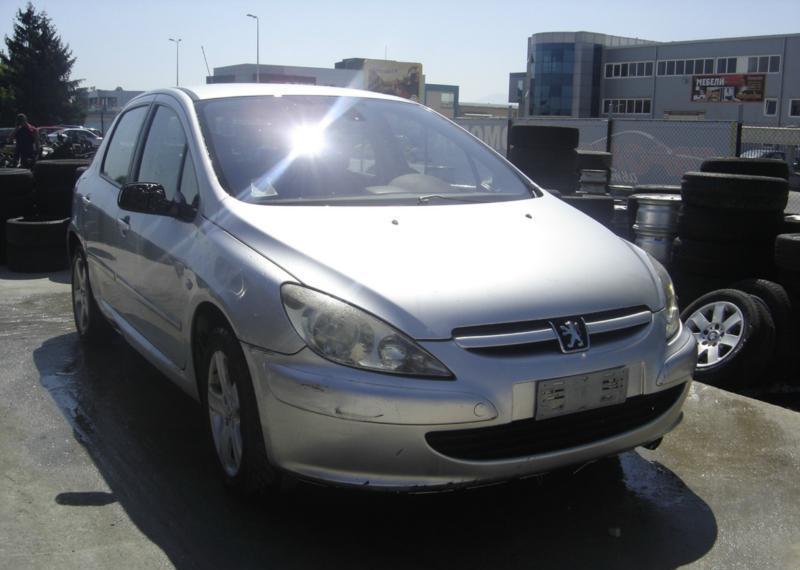 Peugeot 307 3бр 2.0HDI,1.4HDI