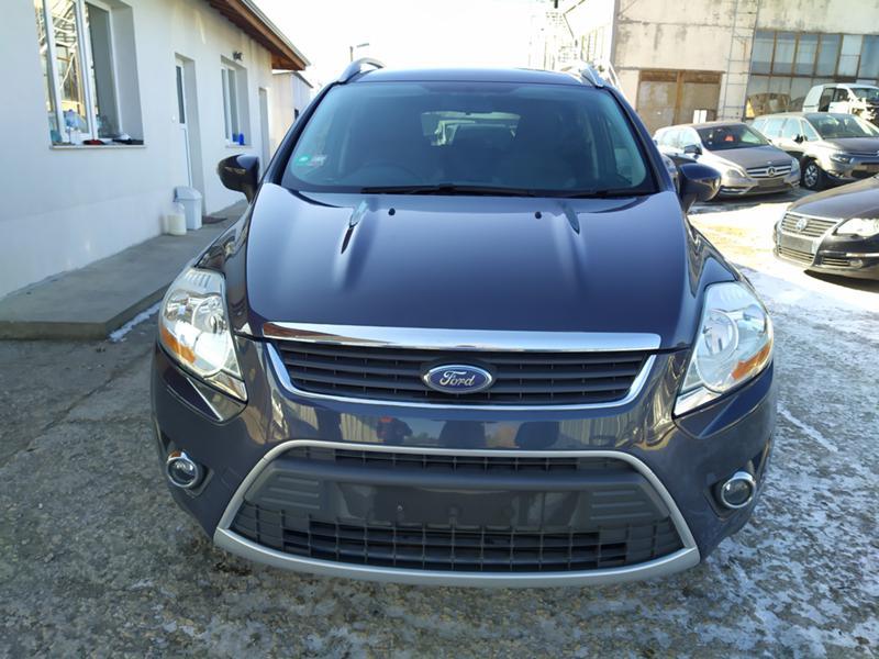 Ford Kuga 2.0 дизел