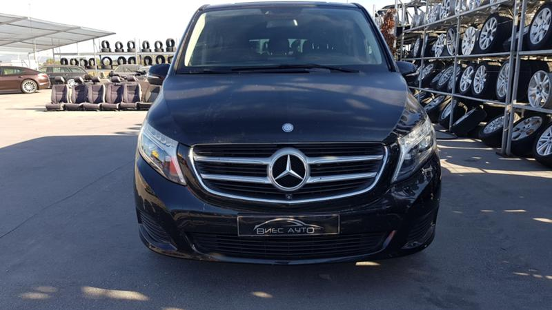 Mercedes-Benz V 220-НА ЧАСТИ