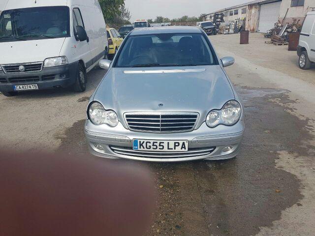 Mercedes-Benz C 220 646