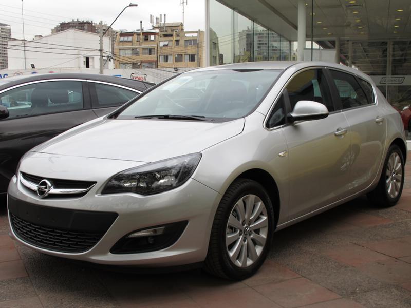 Opel Astra 1.6CDTI , 1,7CDTI , 1.9CDTI