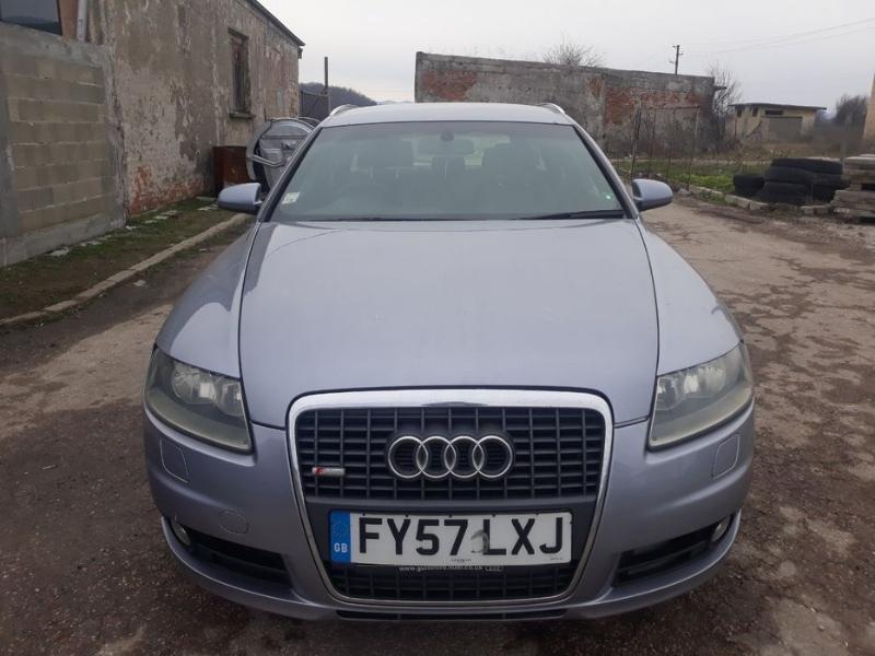 Audi A6 2.0, 3.0TDI На части