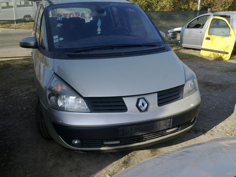 Renault Espace 2.2dci НА ЧАСТИ