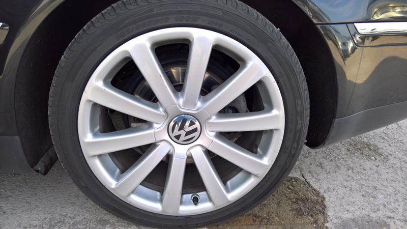 VW Phaeton 3.0TDI-НА ЧАСТИ, снимка 10