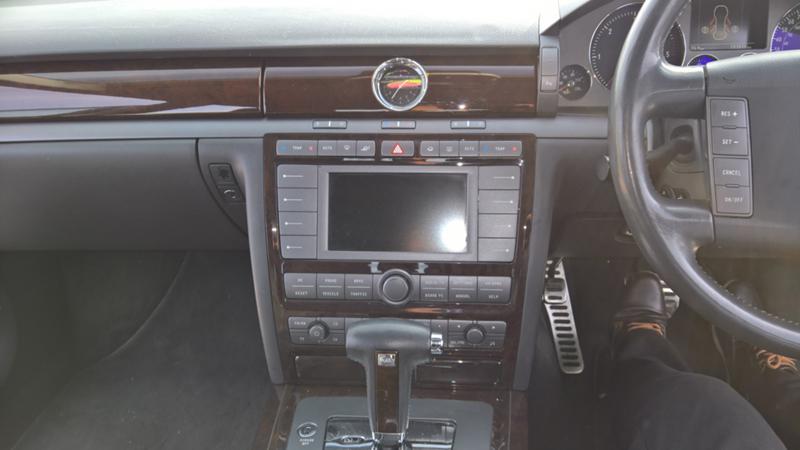 VW Phaeton 3.0TDI-НА ЧАСТИ, снимка 12