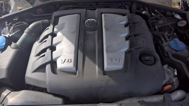 VW Phaeton 3.0TDI-НА ЧАСТИ, снимка 15